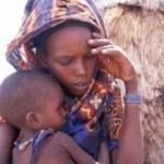 Infanzia: ogni minuto 5 bambini sotto i 5 anni muoiono per malnutrizione