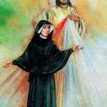 Gesù, confido in te! Domenica della divina Misericordia