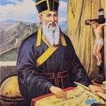 Prof. Giovagnoli: accordo tra Santa Sede e Cina segue le orme di padre Matteo Ricci