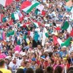 Baby gang: la Chiesa di Napoli in campo per la legalità