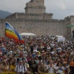 L'Italia in marcia nel segno di san Giovanni XXIII