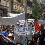 Siria: il coraggio del dialogo