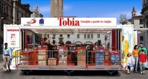 """c607990cf8 Libri e riflessione. """"Tobia: famiglie e parole in viaggio"""" sbarca a Lecce.  13 ottobre 2011 Associazioni. di Redazione"""