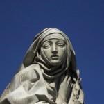 Santa Caterina da Siena: una mistica per l'Europa