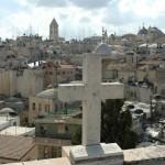"""Le nuove sfide antropologiche: tra memoria e visione del futuro"""" se ne parla a Gerusalemme"""