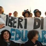 Scuola cattolica e l'educazione alla libertà