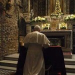 Papa Francesco istituisce la festa della Madonna di Loreto