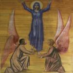 Trasfigurazione e Assunzione, due Misteri di amore