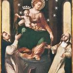 Da Pompei il rosario per la salute dell'Italia