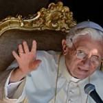 La preghiera di Benedetto XVI per la diocesi di Eisenstadt.