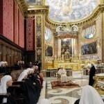Le claustrali fanno un appello alle istituzioni italiane