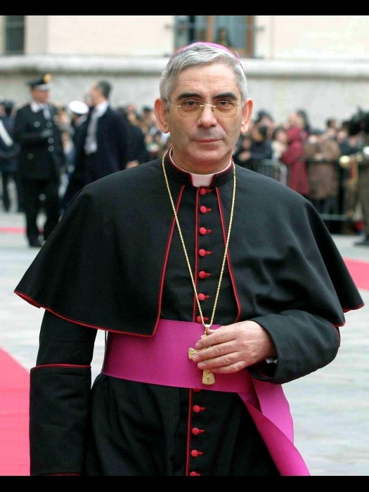 Mons. Michele Pennisi