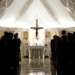 Accordo Stato Cei: dal 18 maggio le celebrazioni eucaristiche