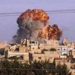 Siria: continua l'ecatombe