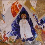 Sul Tabor della trasfigurazione