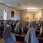 Pro Orantibus: santa Rita e la strada della comunione