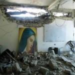 La Siria nel cuore di papa Francesco