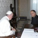 Papa Francesco Padre Spadaro