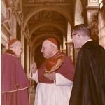 Papa Giovanni XXIII patrono dell'esercito con alcuni dissensi