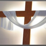 Dal carcere la Via Crucis si trasforma in Via Lucis