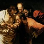 La beatitudine del credere senza aver visto