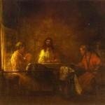 Emmaus: la familiarità di Gesù