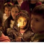 Papa Francesco chiede pace per Iraq e Siria