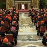 Il papa nomina nuovi vescovi