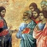Gesù invita ad accogliere le sue parole