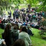 In Italia la prima giornata dei giusti dell'umanità