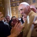 Il Papa a Gerusalemme