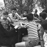 Don Lorenzo Milani e l'emergenza educativa