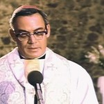 Giornata dei martiri in memoria di mons. Romero