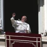 Papa Francesco invita alla gioia