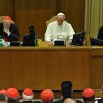 Episcopalis communio dà vitalità ai Sinodi
