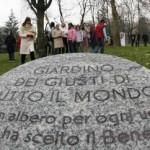 In Europa si è ricordata la Giornata dei Giusti