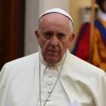 Papa Francesco chiede di intensificare la lotta agli illeciti finanziari