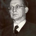 De Gasperi ed Adenauer: la costruzione dell'Europa con il perdono