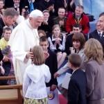 Le famiglie del mondo a Roma nel 2021 per mostrare la via della santità