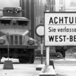 In ricordo della caduta del Muro di Berlino