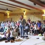 Taizé: a Madrid il 41° incontro europeo dei giovani di fine anno