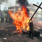 In aumento i cristiani perseguitati