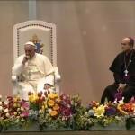 Papa Francesco chiede di far scoprire la bellezza del lavoro
