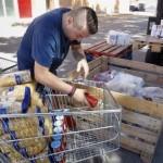 Giornata  dello spreco: risparmiando si sfamano tutti