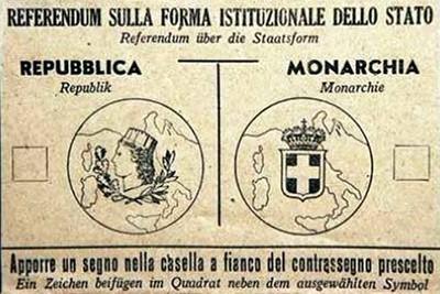 Repubblica italiana 70 anni di democrazia for Repubblica italiana nascita