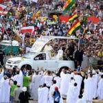 Papa Francesco chiede ai giovani la speranza di rischiare