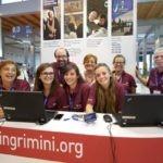Il Meeting di Rimini apre gli incontri con papa Francesco
