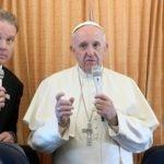 Papa Francesco per un'Europa unita