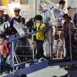 In campo migrazioni la guerra catto-social