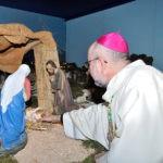 Mons. Marconi: Natale è festa per tutti